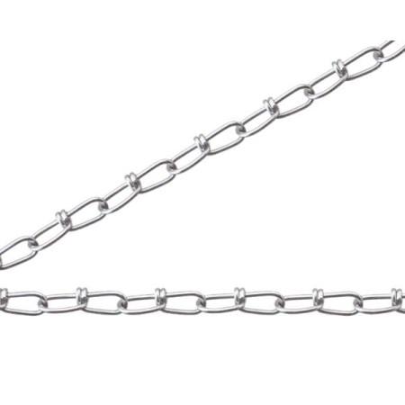 ニッサチェイン ステンレス ビクター 30m SV16【ニッサチェイン チェーン 鎖】