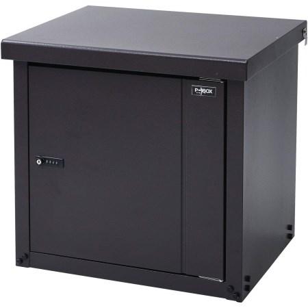 宅配BOX 1BOX P-BOX ピーボ PBH-1【山善 不在 宅配 ボックス BOX 宅急便 荷物 受け取り】