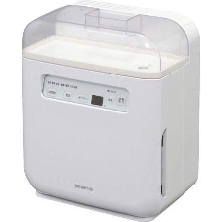 アイリスオーヤマ 空気清浄機能付き加湿器 SHA-400A【アイリス オーヤマ 暖房 加湿器 空気清浄機】