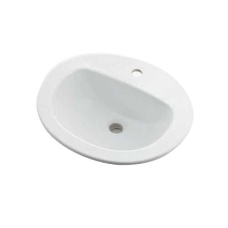 【ポイント10倍 1/9 20:00~1/16 1:59まで】#CL-WB1506 丸型洗面器【カクダイ 水道用品 補修 交換 洗面 手洗】
