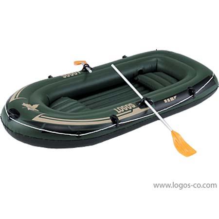 LOGOS TRAIL BLAZER BOAT 240【ロゴス アウトドア ボート】