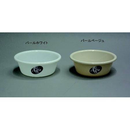 湯おけBO-270AGパールホワイト(アイリスオーヤマ)【RCP】