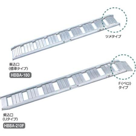 モーターサイクル用 HBBA-180