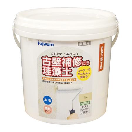 送料無料 珪藻土と光触媒のW効果で臭いを分解 かんたんあんしん珪藻土 10kg浅黄 並行輸入品 超激安特価