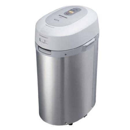 家庭用生ごみ処理機 シルバー mS-N53-S
