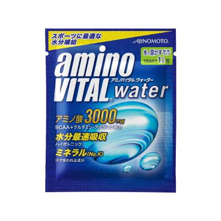 アミノバイタルR ウォーター 29.4g×100本セット (1ケース)