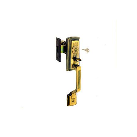 GOAL(ゴール) 装飾錠・サムラッチ 玄関  YKK GB-52