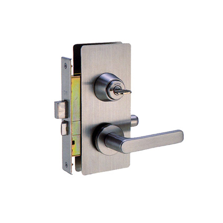 MIWA(美和ロック) 装飾錠・サムラッチ 玄関  タイプ大和ハウス・アルナ M-56