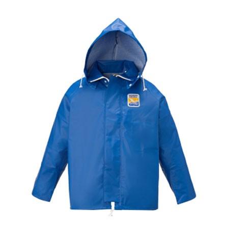 マリンエクセル ジャンパー ブルー 4L