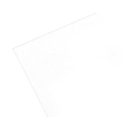 本物の ポリカ板 厚み調整材入 透明 900×1400ミリ KPAC1493-1S, トオノシ 03a6575b