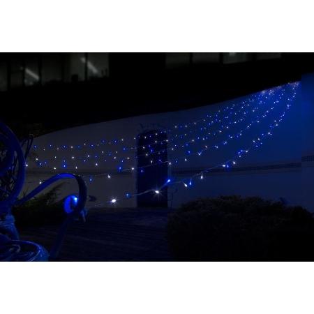 イルミネーション ロングカーテン 250球 LIT-LCA250WB W/B 【タカショー Takasho TAKASHO タカショウ イルミネーション ロングカーテン 250球 LIT-LCA250WB W/B】