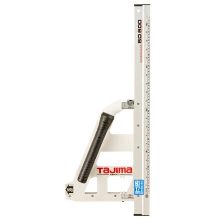 タジマ 丸鋸ガイドSD600 MRG-S600