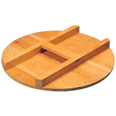 EBMさわらH型木蓋54cm