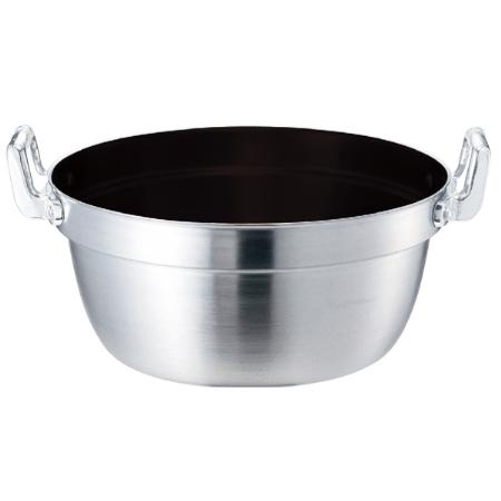 EBM モリブデンジプラス 料理鍋 30cm ノンスティック加工