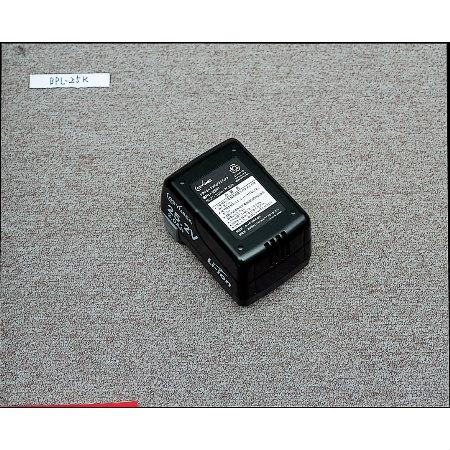 電池パックeco-3000用BPL-25K