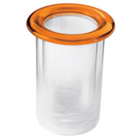 グッチーニ ミミーワインクーラー 236900 45オレンジ【guzzini ボトルクーラー ワイン ボトル シャンパン テーブルウェア】