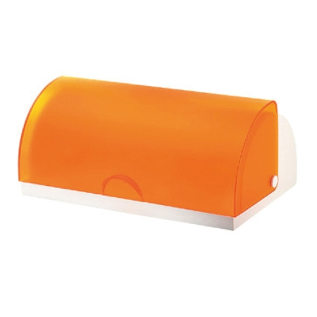 グッチーニ ブレッドビン 071524 45オレンジ【guzzini パンケース パン 収納 ケース テーブルウェア】