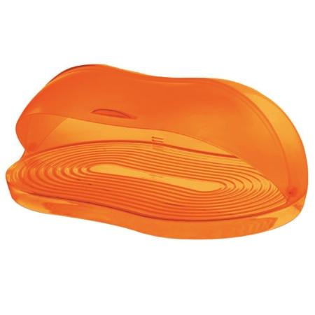 グッチーニ ラッチ-ナ ブレッドビン 232500 45オレンジ【guzzini パンケース パン 収納 ケース テーブルウェア】