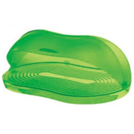 グッチーニ ラッチ-ナ ブレッドビン 232500 44グリーン【guzzini パンケース パン 収納 ケース テーブルウェア】