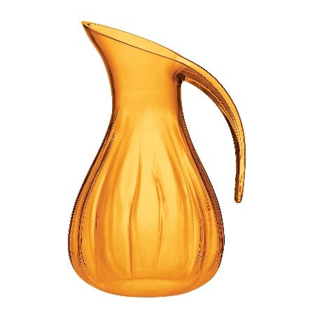 グッチーニ NEWハッピーアワー ピッチャー 247800 45オレンジ【guzzini ピッチャー テーブルウェア 食器】