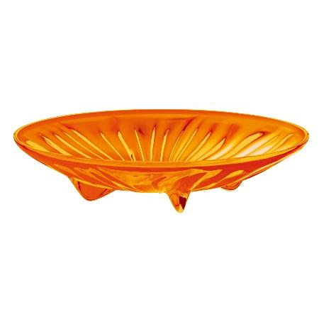 グッチーニ フルーツスタンド 201600 45オレンジ【guzzini スタンド皿 皿 盛皿 テーブルウェア キッチングッズ】