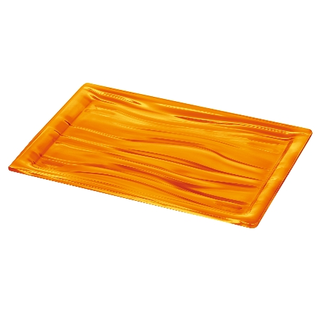 グッチーニ アクア トレー 201700 45オレンジ【guzzini トレー 盆 お盆 調理器具 キッチングッズ】