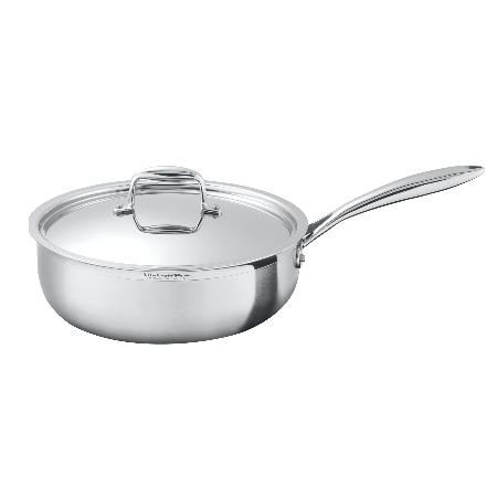 ビタクラフトプロソテーパン28cmNo.0134【ビタクラフト鍋キッチン厨房調理器具】