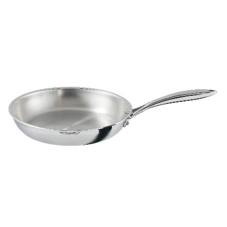 ビタクラフトプロフライパン(フタ無し)20cmNo.0312【ビタクラフトフライパンキッチン厨房調理器具】