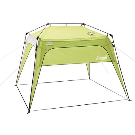 インスタントシェード 300ハーフフラップ付【コールマン キャンプ テント タープ アウトドア バーベキュー レジャー】