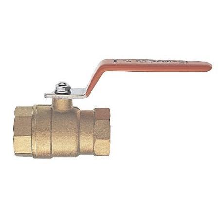 ボールバルブT型 V650-40【止水栓 補修 水道 蛇口 水栓 バルブ】