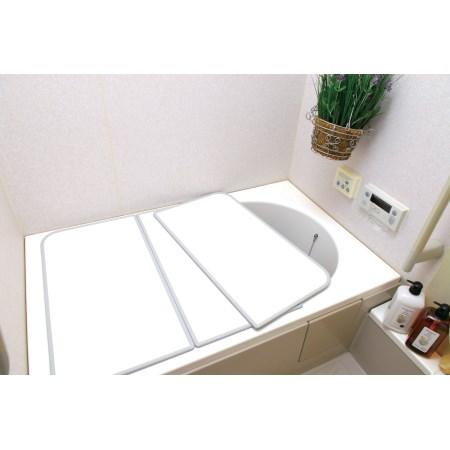 【ポイント10倍 6/4 20:00~6/11 1:59まで】Ag組み合わせ風呂ふたW14(78×138cm)3枚組適応浴槽サイズ80×140cm【風呂フタ風呂ふた風呂蓋ふろふたバス用品お風呂用品風呂のふたサイズ浴槽ふたフタ蓋浴そう組み合せ組合わせ組みあわせパネル】