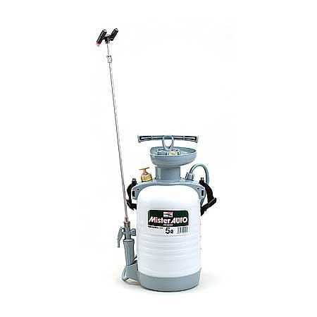 蓄圧式噴霧器WピストンシリーズHS-503W