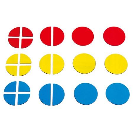 商品 カラフルなマグネットシートで図形を学ぼう 特価キャンペーン スタディーワーク 図形と組み合わせ まる 品番:7063 アーテック ゲーム パズル 玩具 おもちゃ 知育
