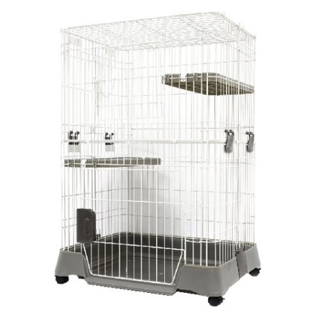 CT-324 キテイケージ1000【マルカン ニャンタクラブ 猫用 ゲージ】