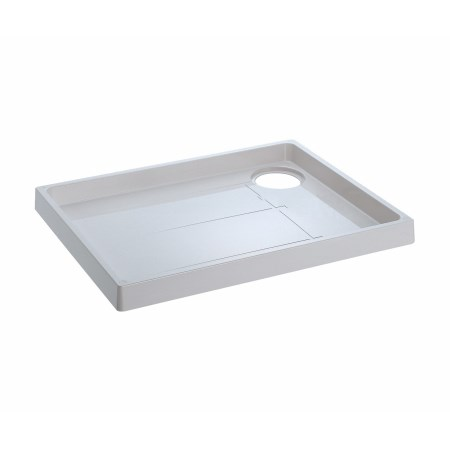 洗濯機パン H541-800L【三栄水栓 SANEI H541-800L 水道用品 洗濯機用品 洗濯機パン】
