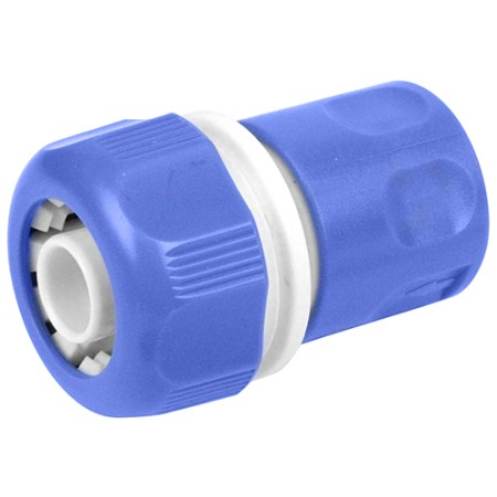 散水散水作業をより快適に行えます 保証 5%OFF ホースコネクターSSK-34 藤原産業園芸用品散水用品散水パーツSSK-34