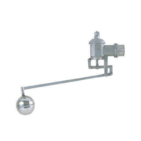 複式ステンレスボールタップ V425-25【三栄水栓 SANEI V425-25 水道用品 トイレ用品ボールタップ】