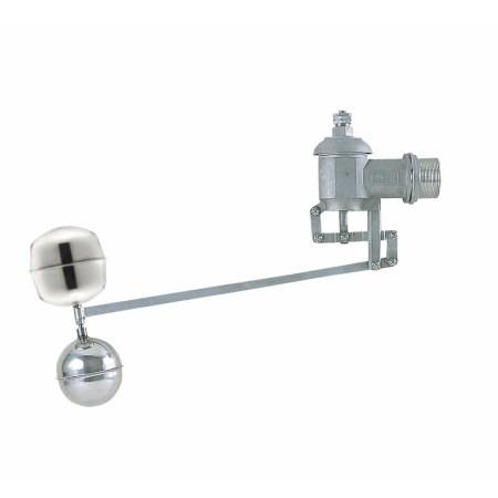 複式ステンレスボールタップ V425-40【三栄水栓 SANEI V425-40 水道用品 トイレ用品ボールタップ】