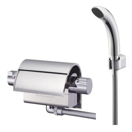 サーモシャワ混合栓 SK2890-13【三栄水栓 SANEI SK2890-13 水道用品 混合栓風呂用】