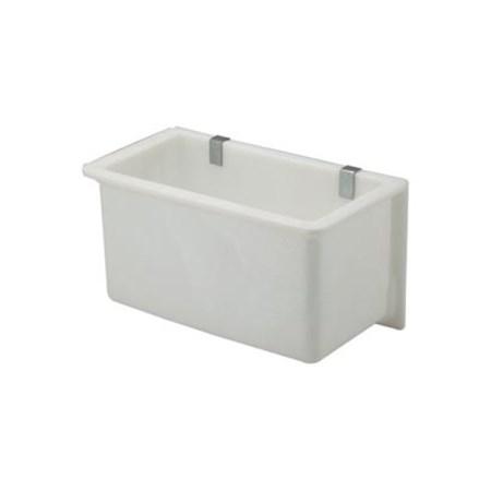 カクダイ ハイタンクセット 235-350【カクダイ KAKUDAI 235-350 水道用品 トイレ部品 洗浄管部品】