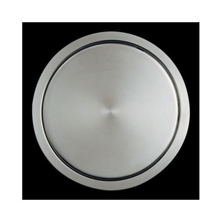 カクダイ ダストボックス投入口 452-020【カクダイ KAKUDAI 452-020 水道用品 洗面用部品 アクセサリー】