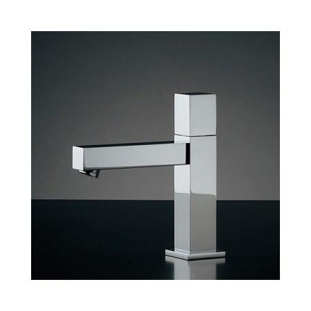 カクダイ 立水栓 716-821-13【カクダイ KAKUDAI 716-821-13 水道用品 混合栓 デザイン水栓】