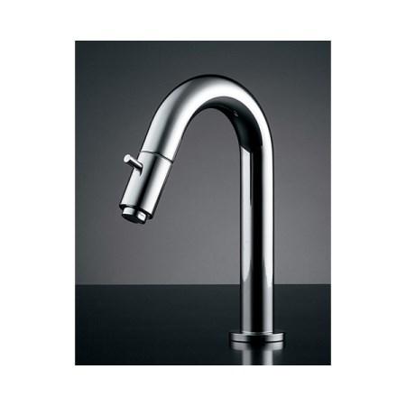 カクダイ 立水栓 721-209-13【カクダイ KAKUDAI 721-209-13 水道用品 混合栓 デザイン水栓】