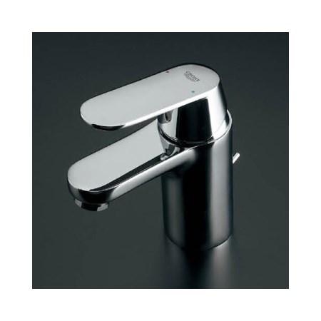カクダイ シングルレバー混合栓 #GR-3287800C【カクダイ KAKUDAI #GR-3287800C 水道用品 混合栓 欧州デザイン水栓】