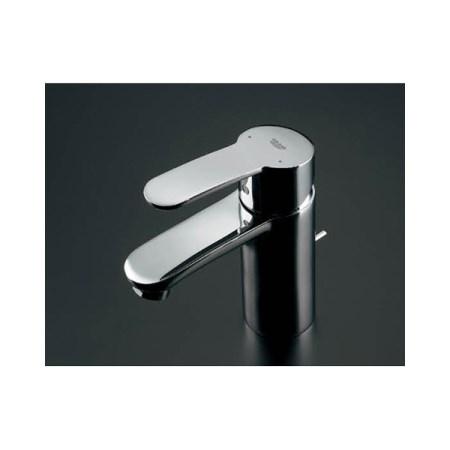 カクダイ シングルレバー混合栓 #GR-32358002【カクダイ KAKUDAI #GR-32358002 水道用品 混合栓 欧州デザイン水栓】