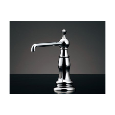 カクダイ オートソープディスペンサー 205-920【カクダイ KAKUDAI 205-920 水道用品 混合栓 欧州デザイン水栓】