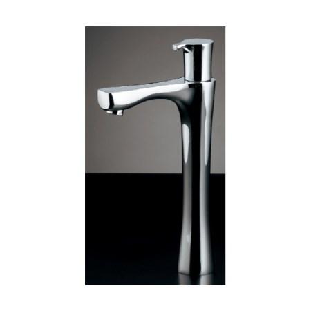 カクダイ 立水栓トール、クローム 716-852-13【カクダイ KAKUDAI 716-852-13 水道用品 混合栓 デザイン水栓】