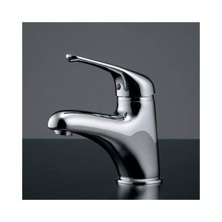 カクダイ シングルレバー混合栓 183-038【カクダイ KAKUDAI 183-038 水道用品 混合栓 デザイン水栓】