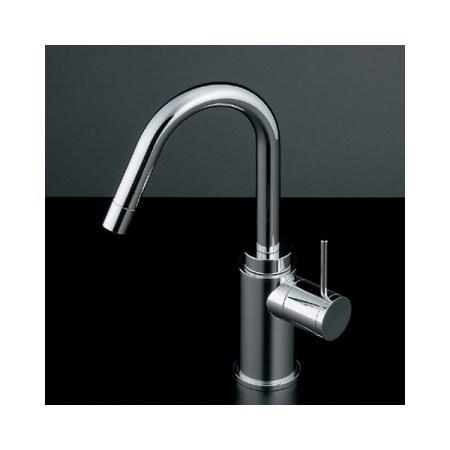 カクダイ 立水栓 721-203-13【カクダイ KAKUDAI 721-203-13 水道用品 混合栓 デザイン水栓】