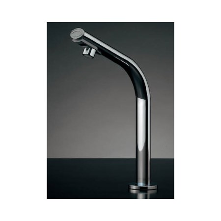 カクダイ 小型電気温水器(センサー水栓付) 239-001-3【カクダイ KAKUDAI 239-001-3 水道用品 単水栓 デザイン水栓】